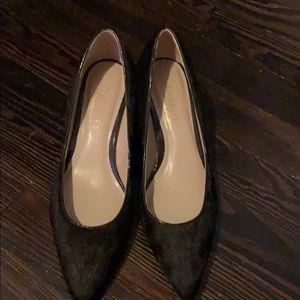 Talbots Mink brown shoe